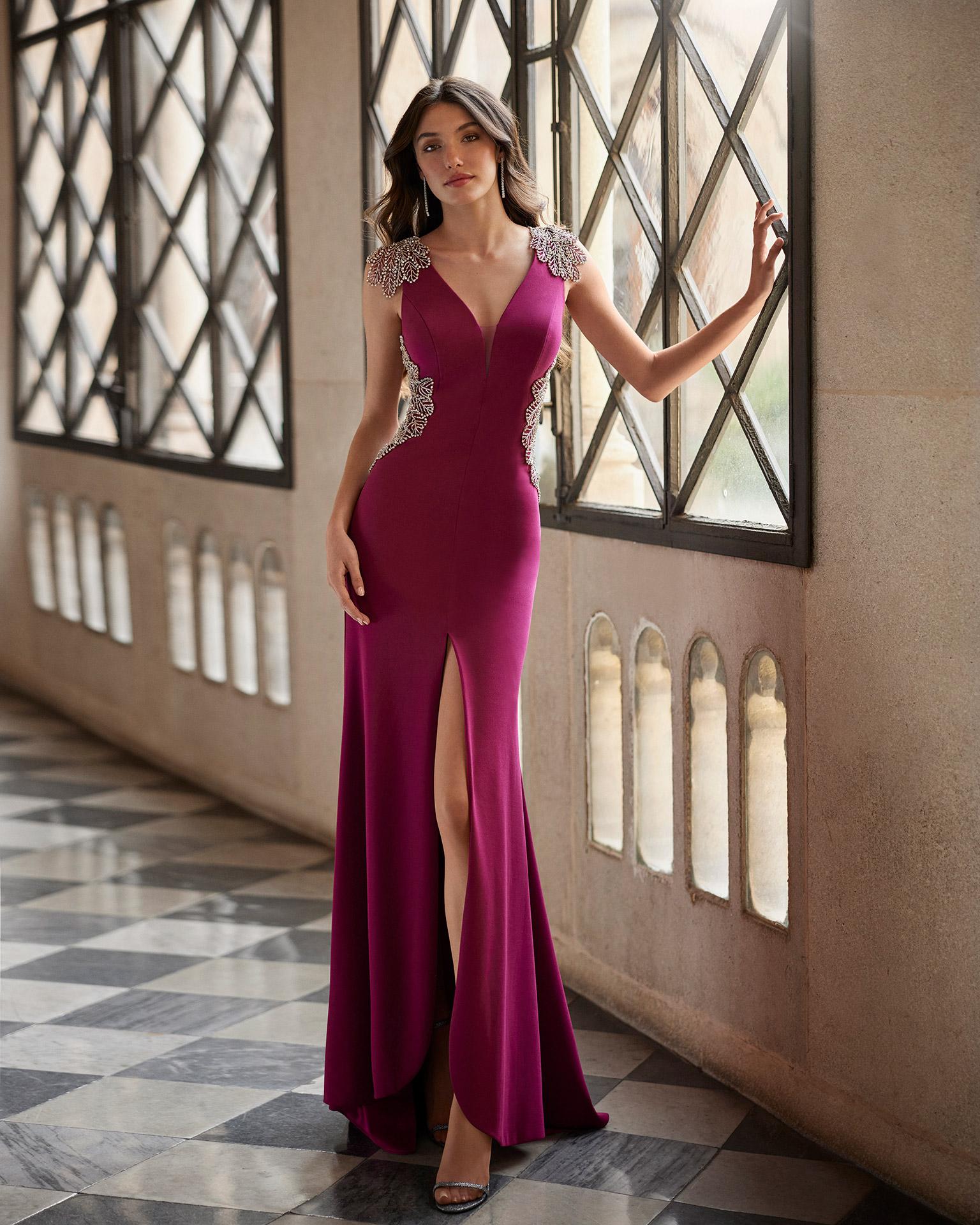 Lujoso Tiendas De Vestido De Fiesta Ny Ideas Ornamento Elaboración ...